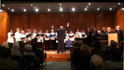 Orquestra Col·legi