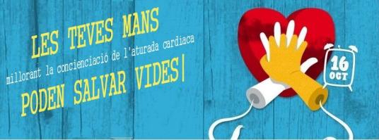 Dia Europeu de la Consciència de l'Aturada Cardíaca