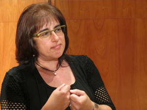 Dra. Tamara Sancho