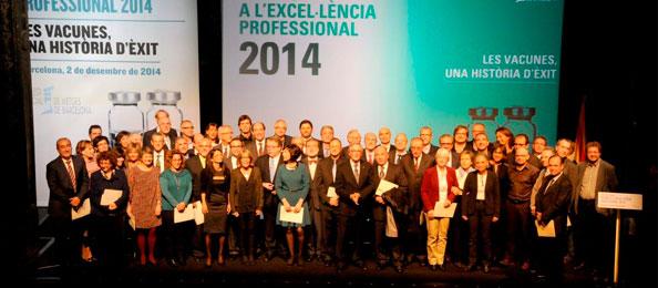 Excel·lència 2014