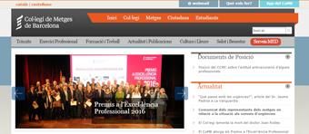 Web del CoMB