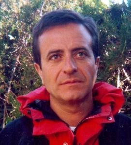 Enric Subirats