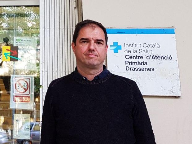 Daniel Roca